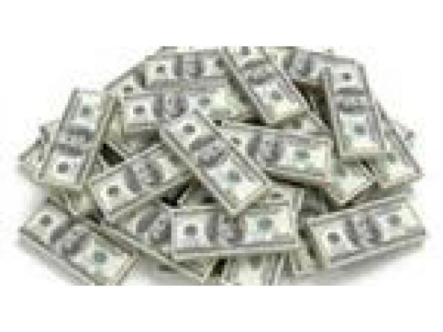 Vi tilbyr 100% penger med virkelig lav rente