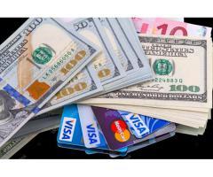 Vi tilbyr alle typer lån