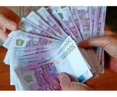 lån erbjudande till personer som behöver finansiering
