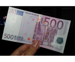 Lösung für Ihre finanziellen Schwierigkeiten
