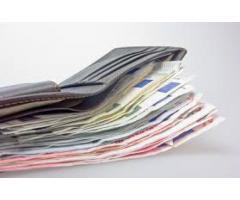rask og seriøs finansiering på kort tid