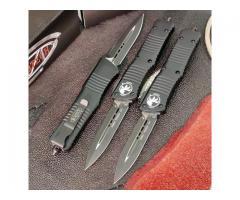 Leter du etter super skarpe autentiske kniver?