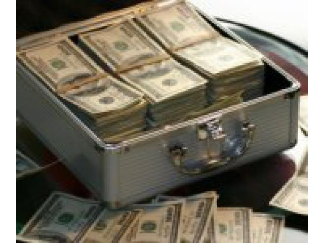 Jeg er privatfinansierer