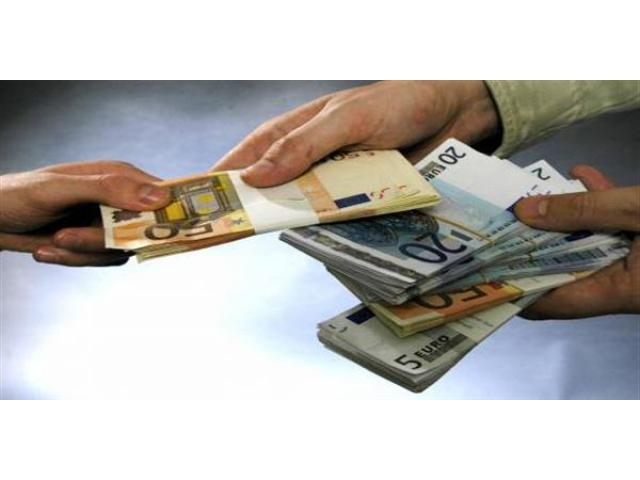 Hjelper folk som trenger penger for å løse dine problemer
