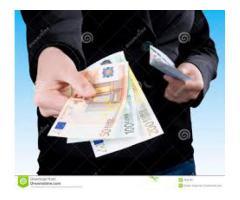 Alvorlig og rask kontanter lån tilbud.