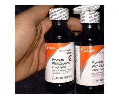 Høy kvalitet Actavis Promethazine med Codeine lilla hostesirup