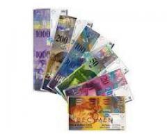 En rask og enkel lånprosess som tillater deg å være fri for gjeld i dag.