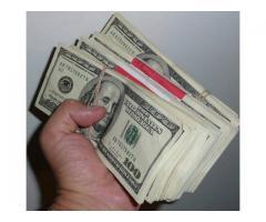 Trenger du et lån? Er du i presserende behov for penger? Så er vi her for å hjelpe deg.