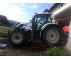 2015 Valtra T194 Direct - 1,600 timer