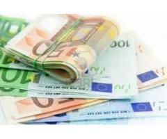 Økonomisk hjelp: lån og investeringer