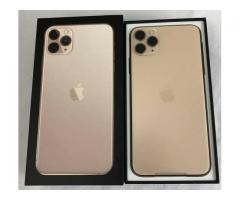 Apple iPhone 11 pro, Apple iPhone 11 pro Max