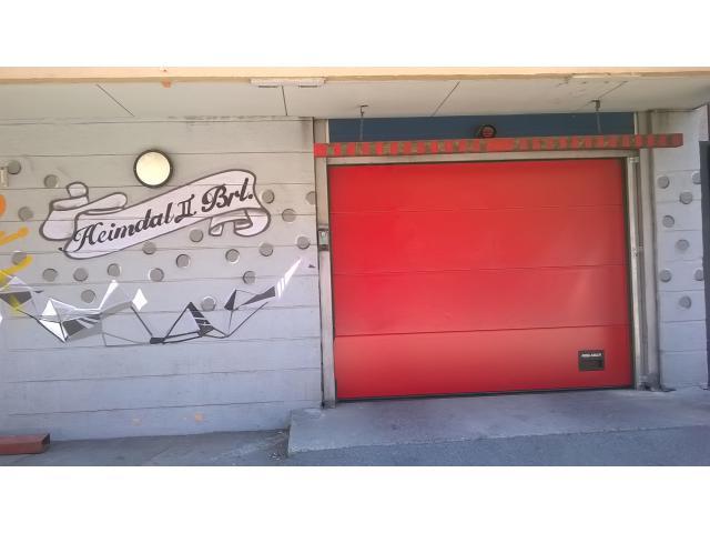 Garasjeplass til utleie