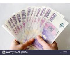 peněžní půjčka