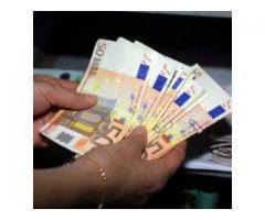 brådskande och snabbt lånerbjudande mellan enskilda på 48 timmar