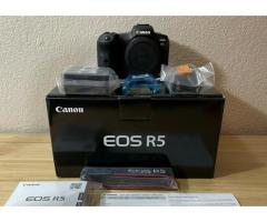 Canon EOS R5, Canon EOS R6, Nikon Z 7II Mirrorless Camera, Canon 5D Mark IV, Nikon D850, Nikon D780