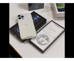 Nytt Apple iPhone 12 promax 512gb