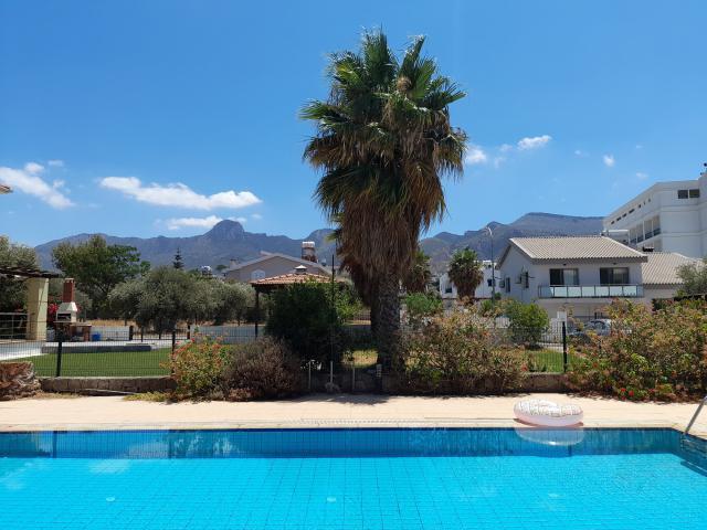 Nydelig villa på Nord-Kypros fra eieren