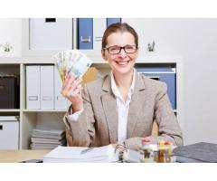 Løsningen på økonomiske mangler på 24 timer: contact@financielehulp.com