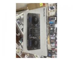 Helt ny brukt Pioneer DDJ FLX6 4 kanals DJ-kontroller for Rekordbox og Serato